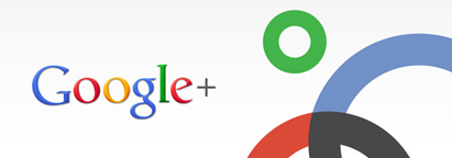 Google+ en de plus one button